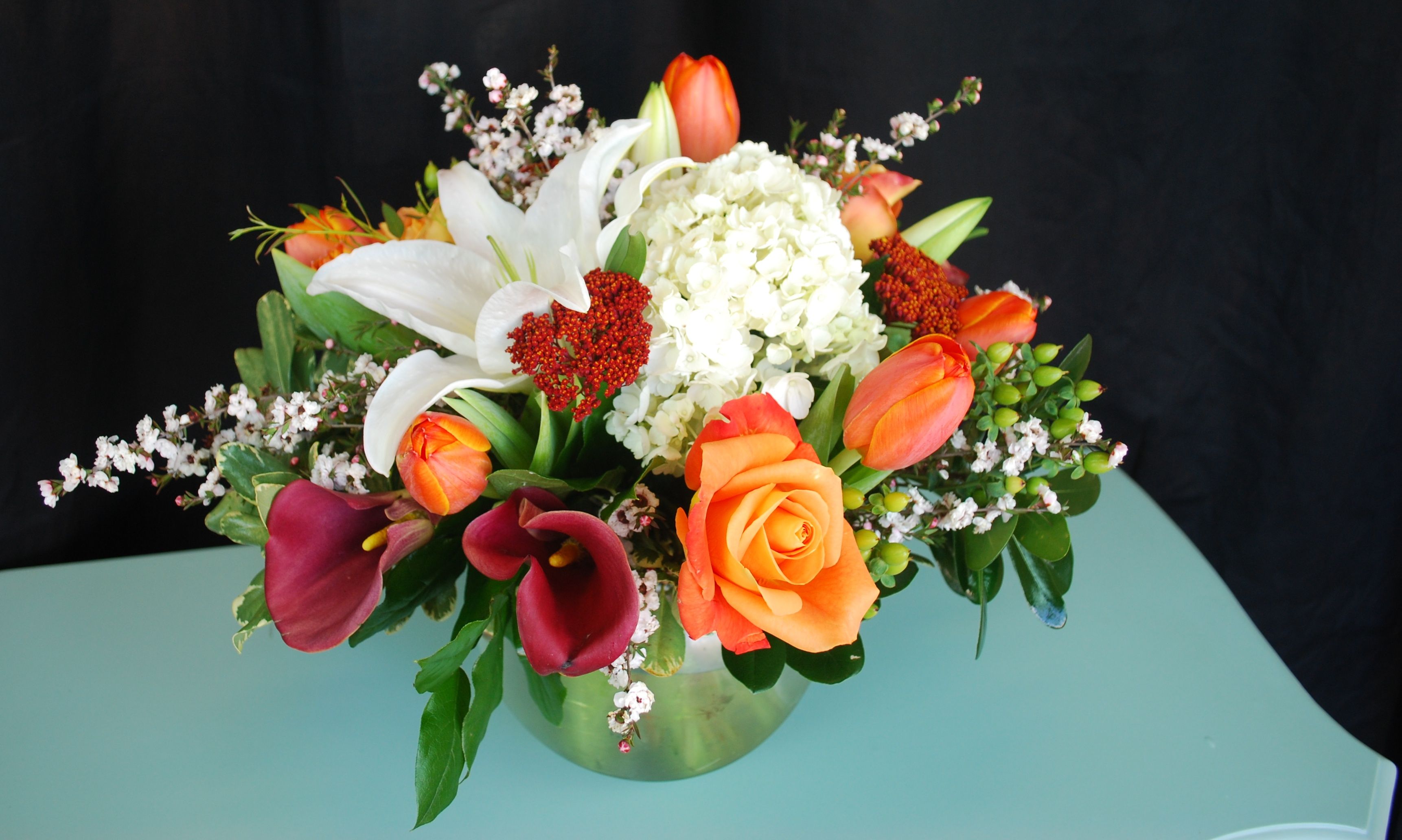 January 2012 Archives Bay Hill Florist Local Florist Near Me For Flowers