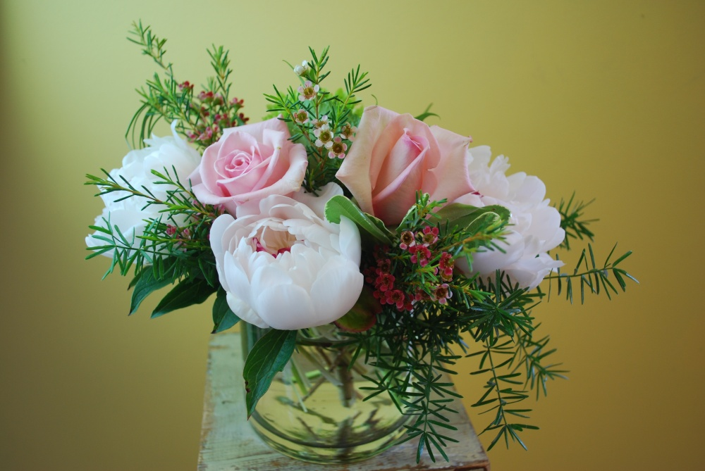 Orlando flower delivery events parties