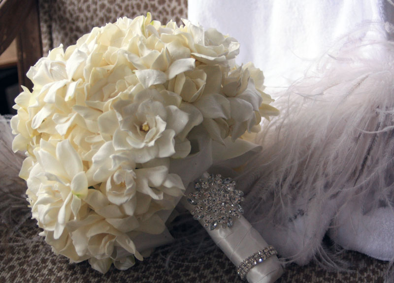 Bouquet  Centerpiece Floral Foam Holders  Collars