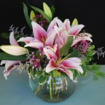 Lily-Bowl