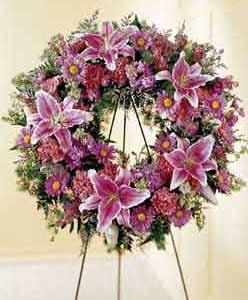 funeral-wreath