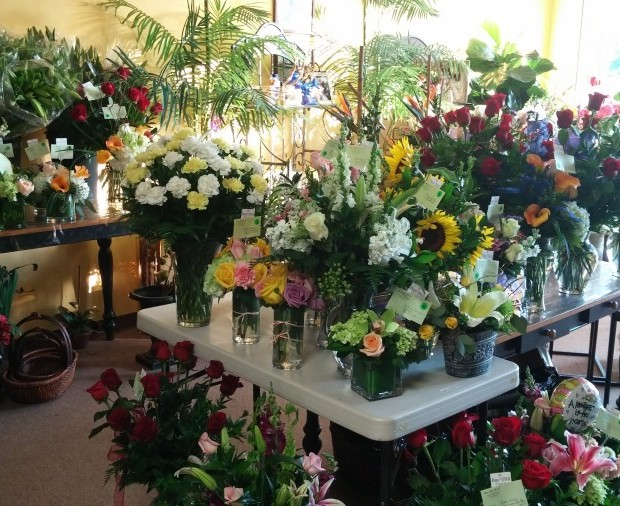 Bay Hill Florist