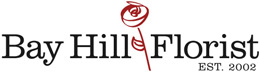 Bay Hill Florist – Local Florist Near Me For Flowers Delivered Same Day Logo