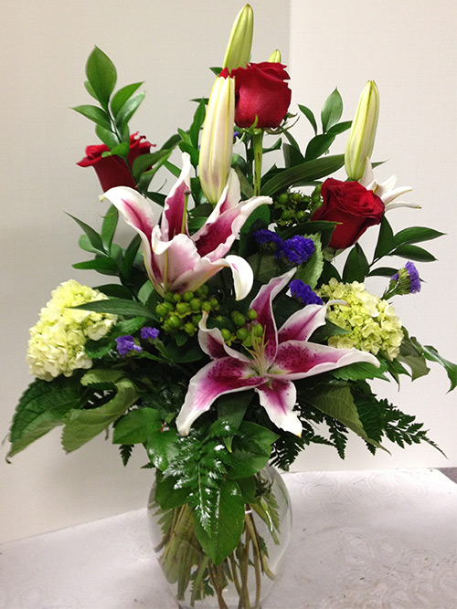 Bay Hill Florist - Local Florist Near Me For Flowers Delivered Same Day